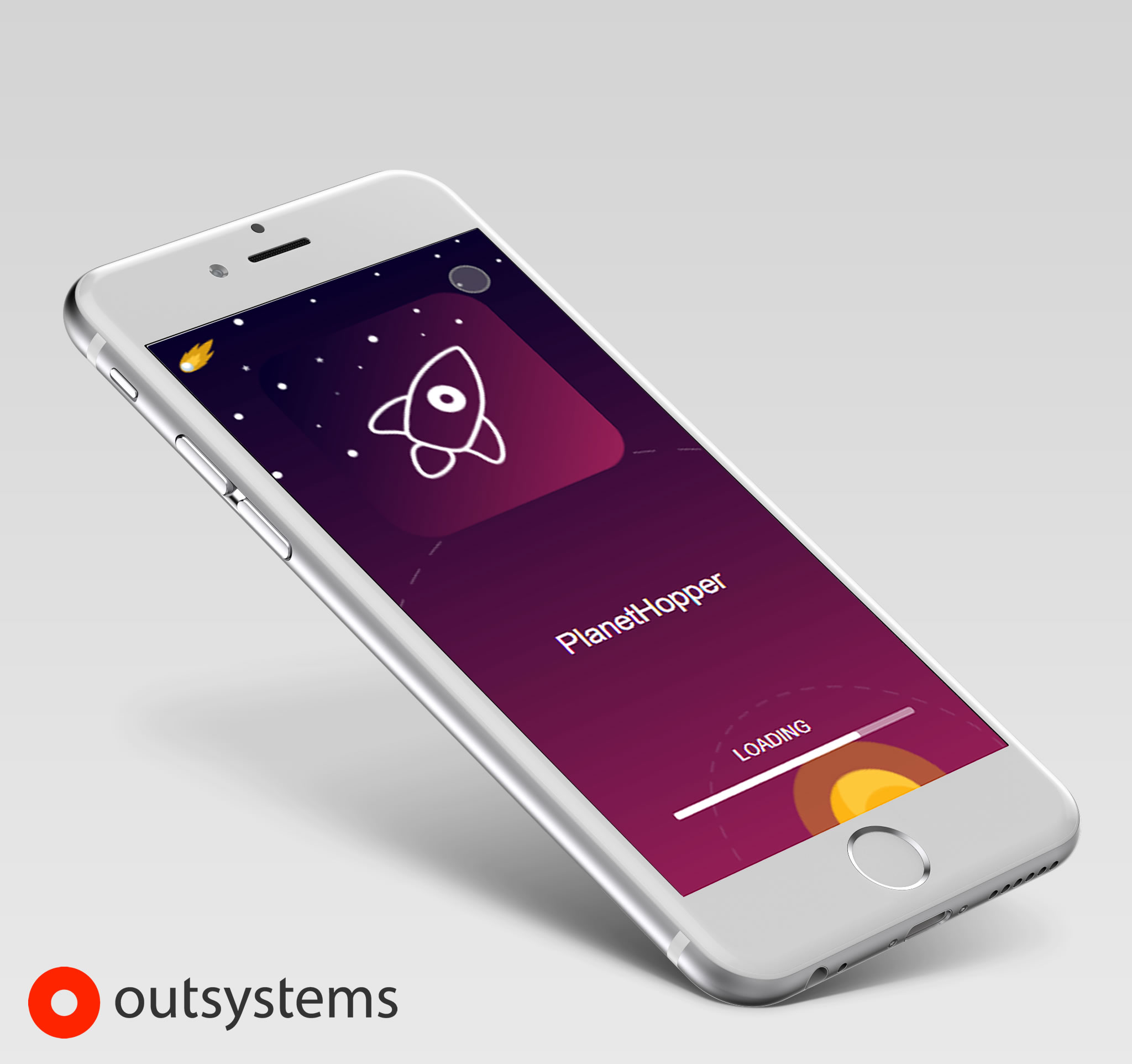 OutSystems Mobile App