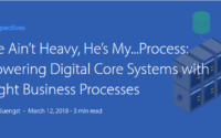 Digital Core Systems