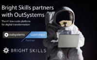 Bright Skills and OutSystems