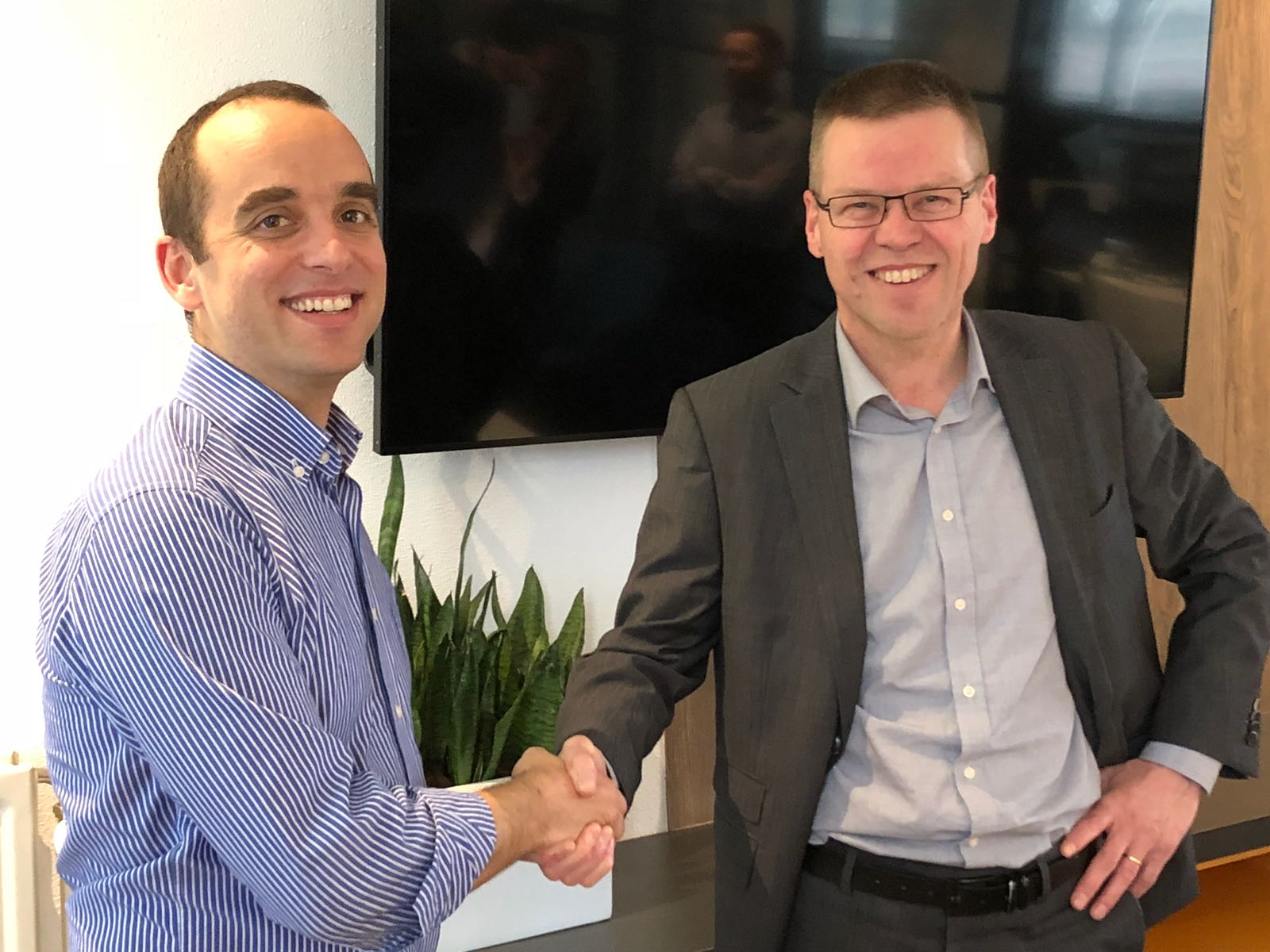 OutSystems Partners