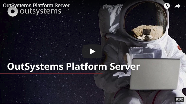 OutSystems Platform Server
