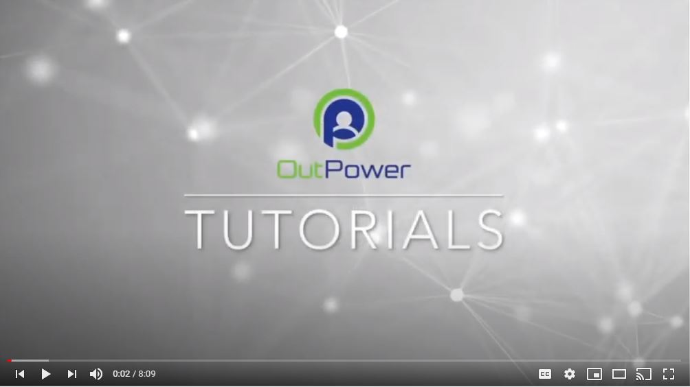 OutPower Video
