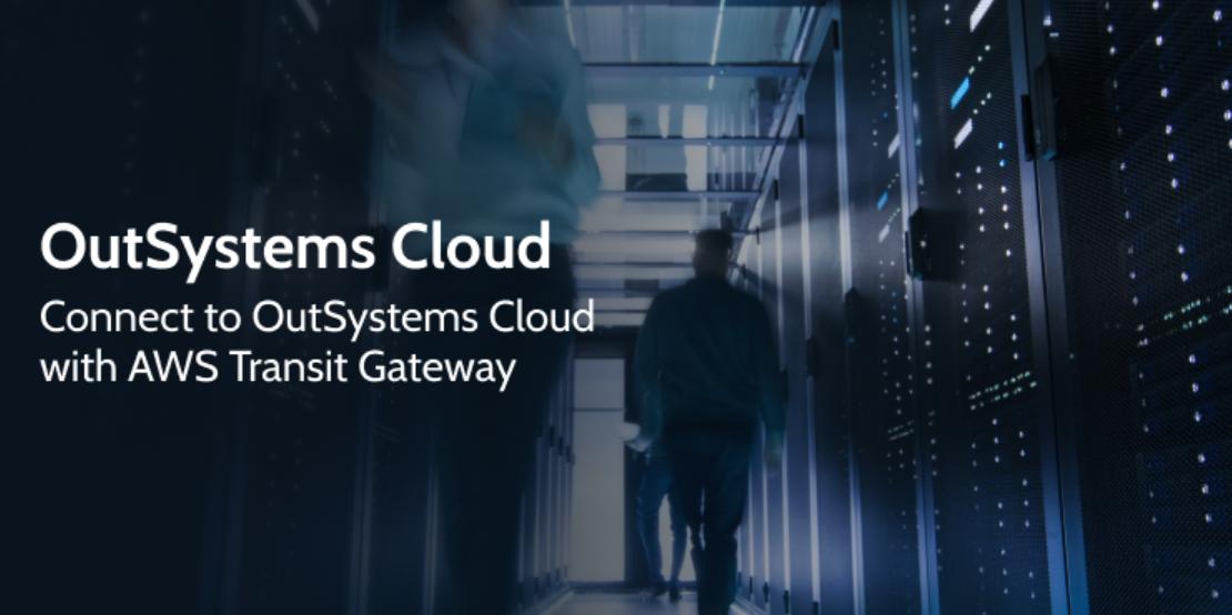 OutSystems AWS Gateway