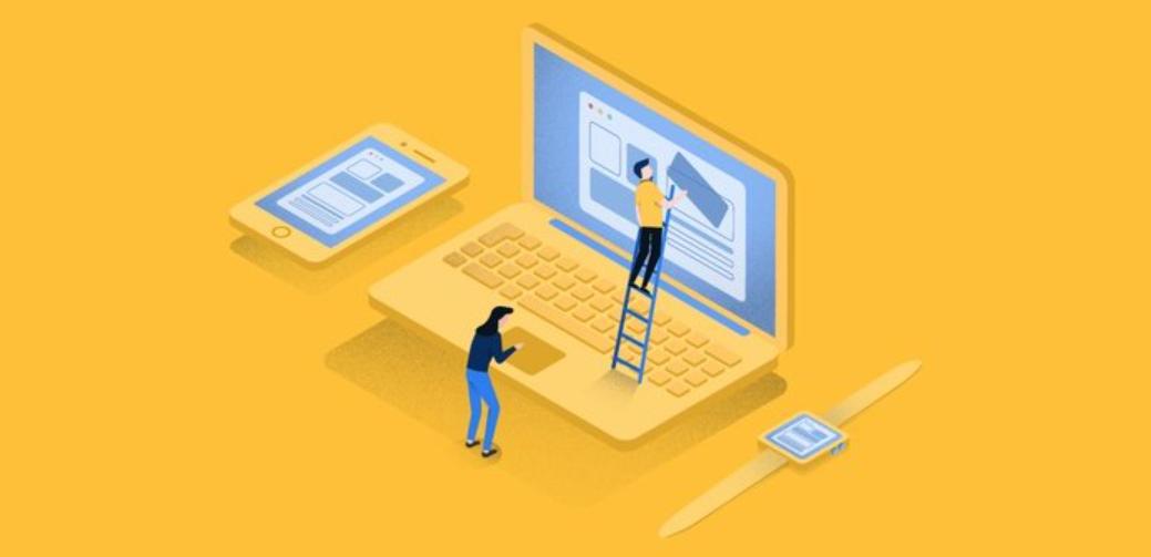 Modern Application Development