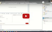 SAP OutSystems Video Demo