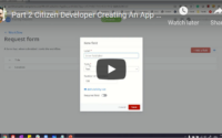 OutSystems Workflow Builder