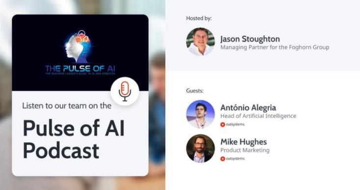 Pulse of AI - OutSystems