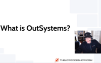 Intro to OutSystems