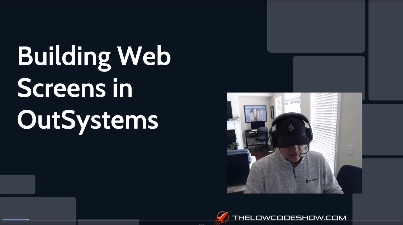 OutSystems Tutorials