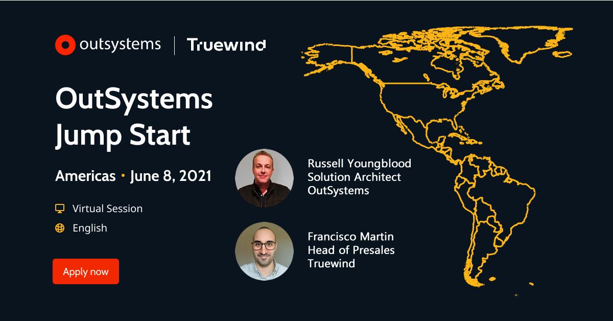 OutSystems JumpStart